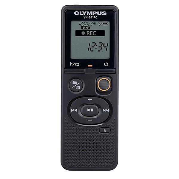 Enregistreur numérique Olympus VN-541PC