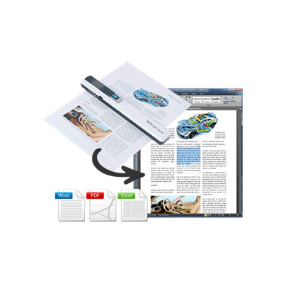 Conversion des documents en fichiers modifiables