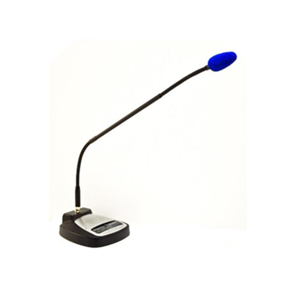 Microphone sur table TableMike USB 6-en-1 pour la reconnaissance vocale