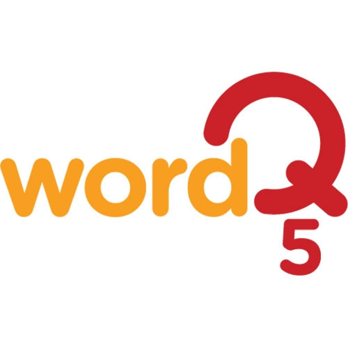 WordQ - Support de l'écrit
