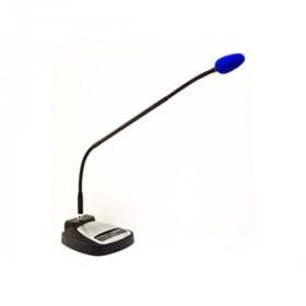 Microphone professionnel TableMike USB 6-en-1