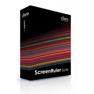 ScreenRuler - Règle de lecture et confort visuel