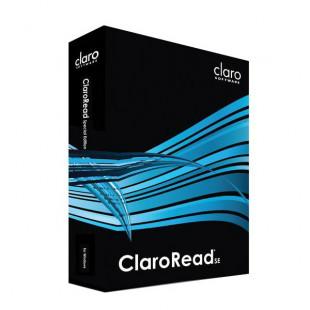 Logiciel OCR avec synthèse vocale ClaroRead Pro pour dyslexiques