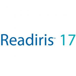 Logiciel d'édition PDF et OCR Readiris PRO 17 pour dyslexique