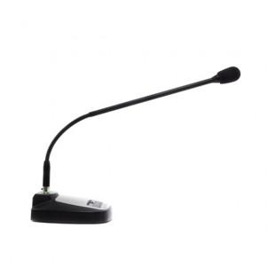 Micrphone sur table TableMike USB 3-en-1 pour la dictée vocale