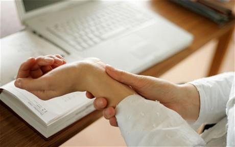 Les recommandations contre les troubles musculo-squelettique