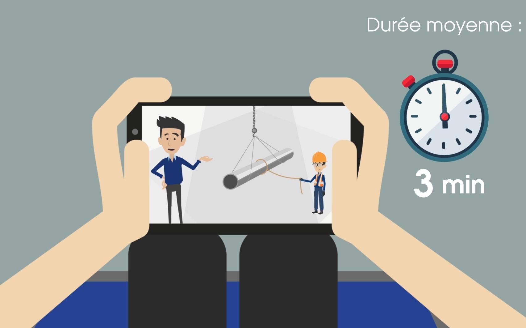 Le «2J Mobile» est une application mobile Santé/Sécurité destinée aux Managers pour les informer de leurs responsabilités et de leurs devoirs en matière de Santé/Sécurité au travail ainsi qu'à l'ensemble du personnel équipé de Smartphones pour le sensibiliser à la prévention des risques professionnels.