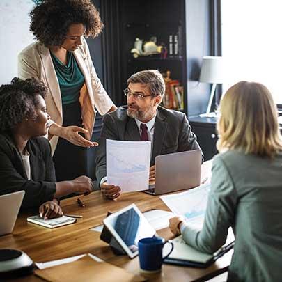 """Une """"Introduction à la QVT"""" pour aider les TPE et PME à la placer au cœur de leur stratégie"""