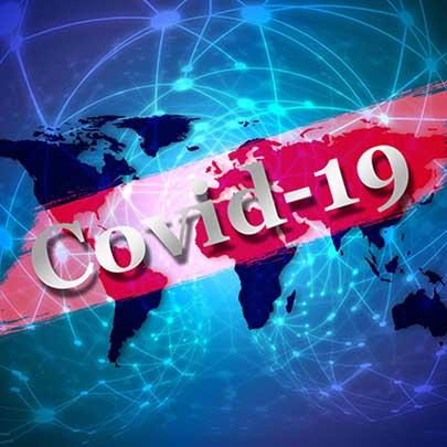 Coronavirus : téléchargez le modèle de masque barrière