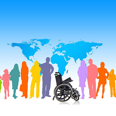 A titre expérimental et jusqu'au 31 décembre 2022, les entreprises adaptées peuvent créer des entreprises de travail temporaire pour favoriser les transitions professionnelles des travailleurs handicapés vers les autres entreprises.