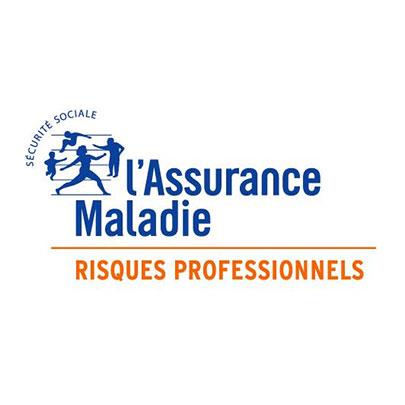 L'Assurance maladie : risques profesionnels