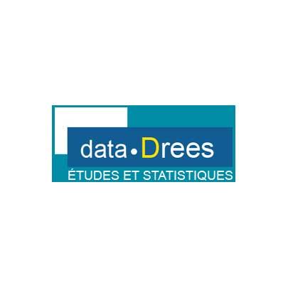 Études et statistiques Data.Drees