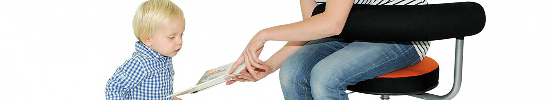 Dossier-ressources prévenir les douleurs lombaires chez les professionnels de la petite enfance