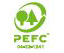 Logo Programme for the Endorsement of Forest Certification (PEFC)
