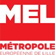 Logo Métropole de Lille