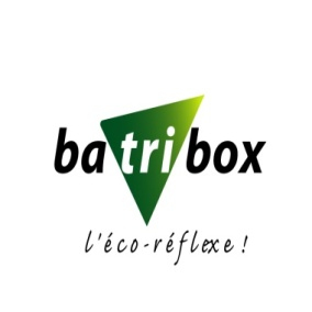 Logo Batribox