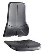 Revêtement Mousse Intégrale pour siège ergonomique Néon production